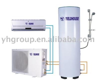 Теплообменник фрион водо как работает теплообменник в отоплении